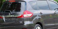 Mengapa Suzuki Ertiga Diesel Hibrida Berstatus Impor?