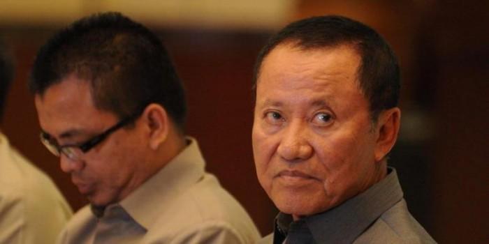 Penyidik Bareskrim Periksa Amir Syamsuddin Terkait Dugaan Korupsi
