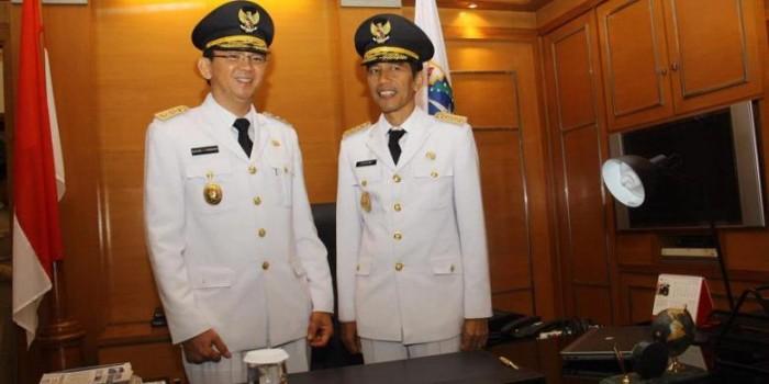 Tjahjo Ingatkan Ahok Menang di Jakarta karena Dukungan Partai
