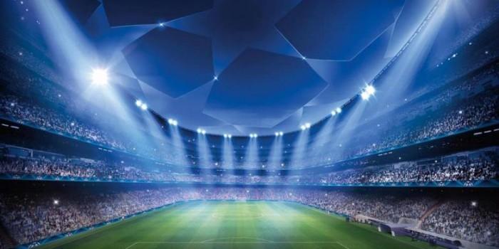 Hasil Pertandingan dan Klasemen Liga Champions