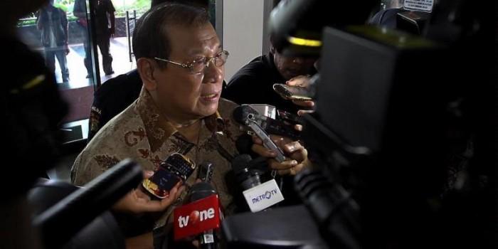 Akbar Faizal: Anggota MKD dari Golkar Minta Kasus Novanto Ditutup