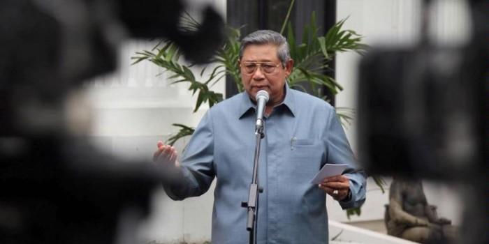 SBY Batalkan Rencana Kenaikan Gaji Pejabat Selama 10 Tahun Terakhir