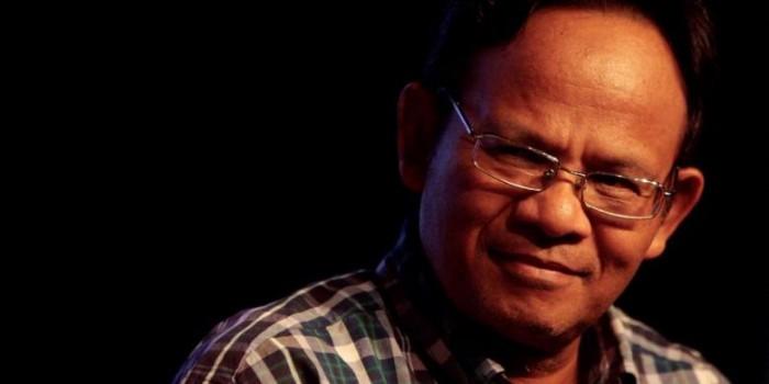 Bertemu Jokowi, Komaruddin Bantah Bicarakan Kabinet