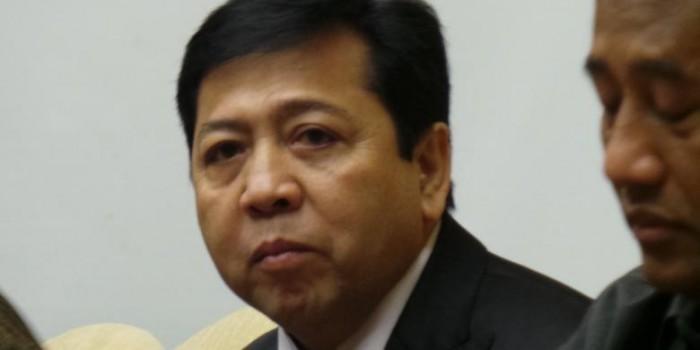 Koalisi Merah Putih Bela Setya Novanto soal Tudingan Tidak Berintegritas