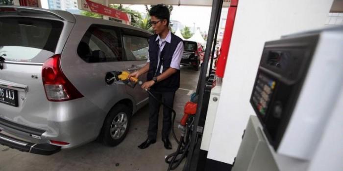 Luhut Sebut Jokowi Akan Naikkan Harga BBM Subsidi pada Bulan November