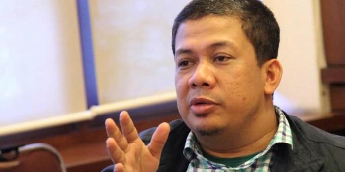 Fahri Hamzah: Jokowi Jangan Obral Kursi Menteri, Biarlah Kami Menguasai Parlemen