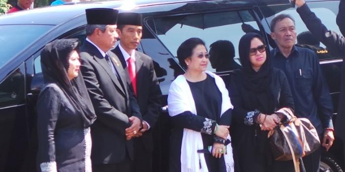 SBY dan Megawati, Berkomunikasilah
