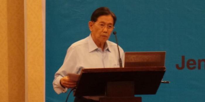Kwik Kian Gie: Presiden Jokowi Langgar Konstitusi