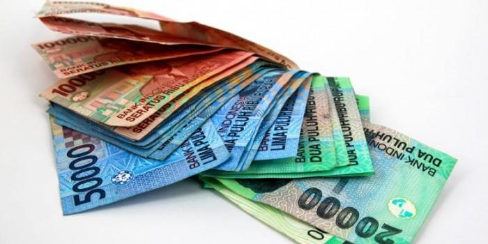 Menko Darmin: Apresiasi Rupiah lantaran Spekulasi Pasar Mereda