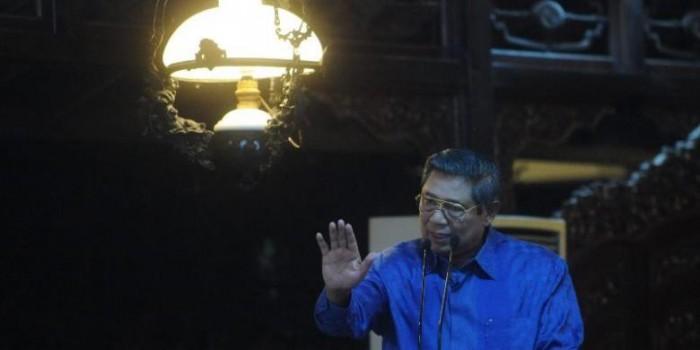 SBY Anggap Jokowi Perlu Jelaskan soal Kondisi Ekonomi Indonesia