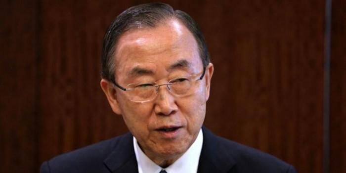 Sekjen PBB Telpon Jokowi Ajak Ikut Hadapi Tantangan Dunia