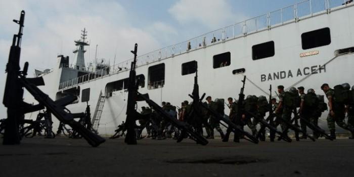 Jelang Akhir Jabatan SBY, TNI Akan Unjuk Kekuatan Besar-besaran