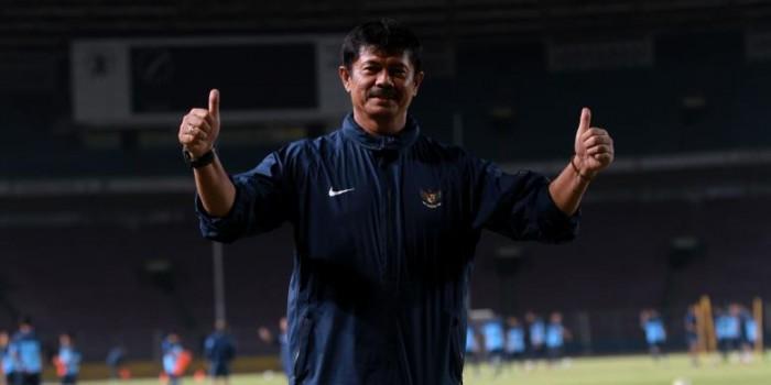 Indra Sjafri Panggil Satu Pemain Timnas U-19 B