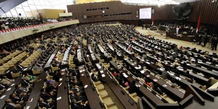 Dua Anggota DPR Ini Tanda Tangani Usulan Revisi UU KPK Tanpa Dibaca