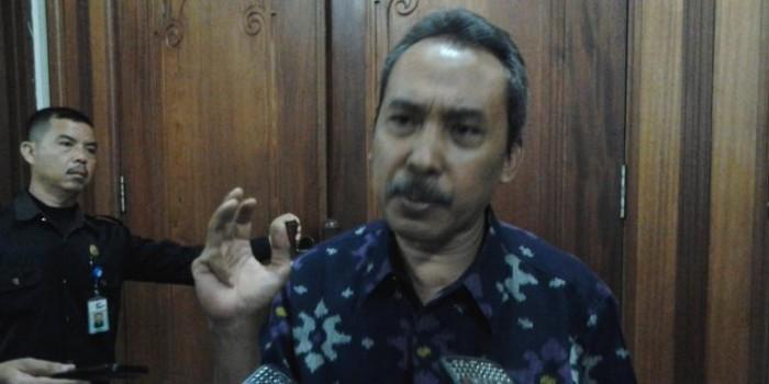 """""""Interpelasi Patut Dicurigai untuk 'Menggoyang' Pemerintah"""""""