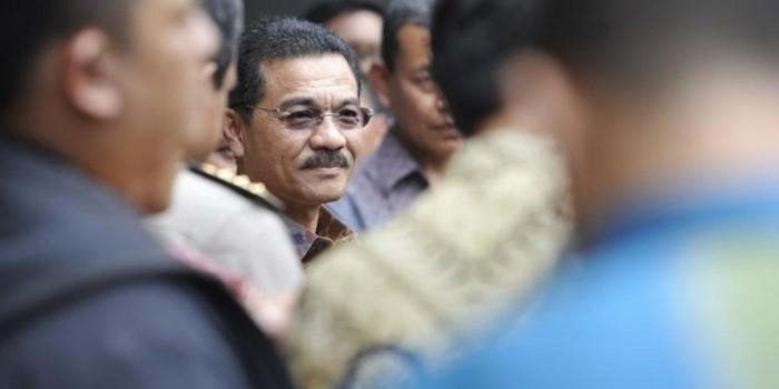 Optimistis Diterima di DPR, Presiden Segera Terbitkan Perppu dalam Waktu Dekat