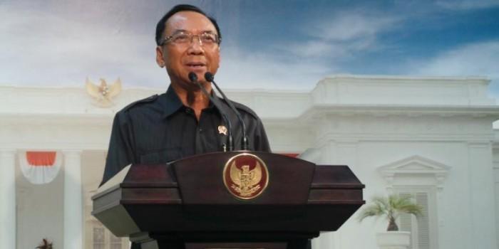 Ketua KPK Nilai Jero Wacik Suka Hidup Bermewah-mewah