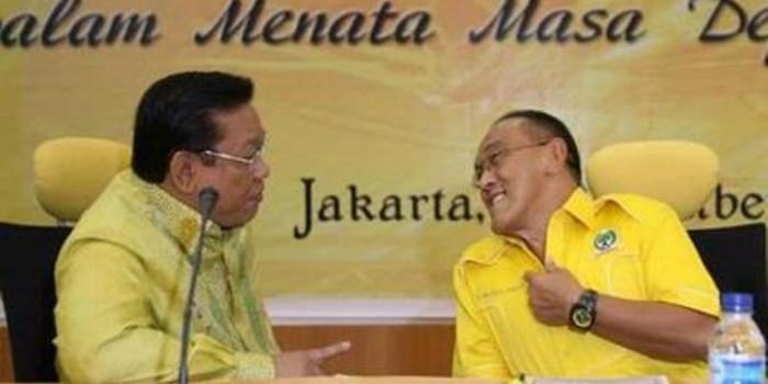 Agung Laksono Tak Akan Akui Ketua Umum yang Terpilih di Munas Bali