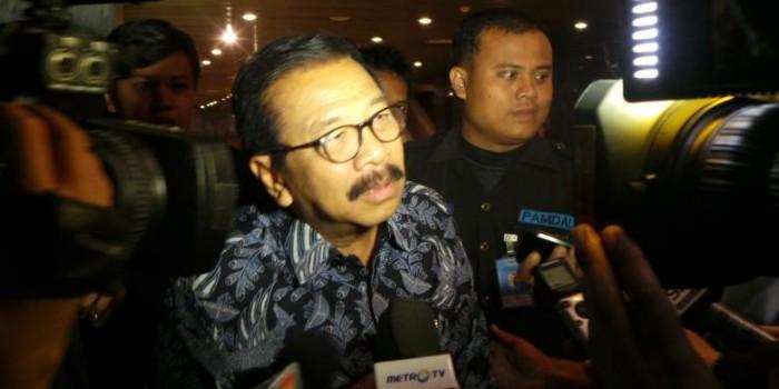 Gubernur Jatim: Tidak Ada Pesta Komunitas Gay di Surabaya