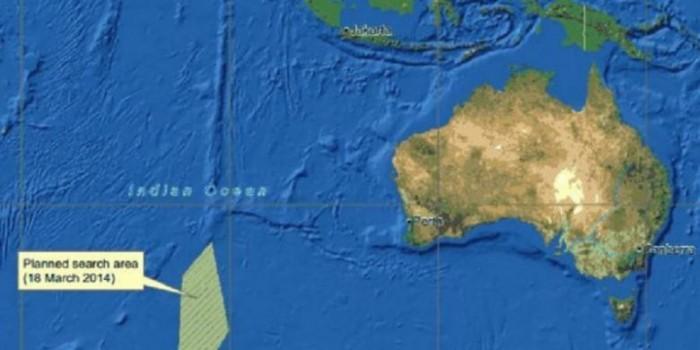 Panggilan Telepon Beri Petunjuk Baru Lokasi Malaysia Airlines MH370
