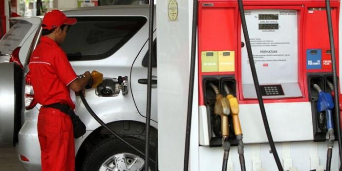 Harga Premium di Jawa, Madura, dan Bali Naik Jadi Rp 7.400 Per Liter, Solar Rp 6.900
