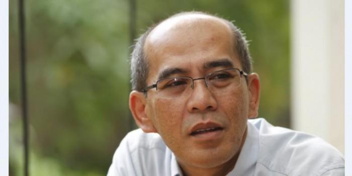 Tuding Hatta Rajasa, Faisal Basri Siap dengan Data