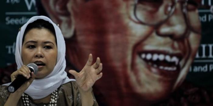 Khawatir NU Akan Pecah, Yenny Wahid Minta Ulama Senior Turun Tangan