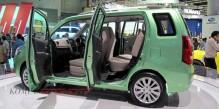 LCGC 7-Seater Suzuki Tinggal Tunggu Momentum