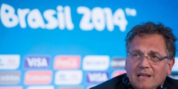 Surat Skandal Korupsi FIFA Bocor, Dugaan Valcke Terlibat Makin Kuat