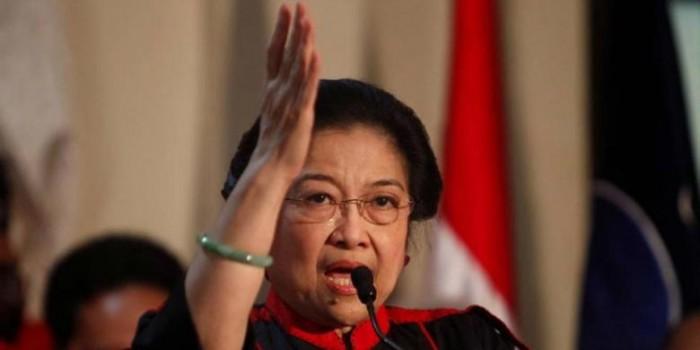 Cerita Megawati soal Kader yang Minta Uangnya Dikembalikan