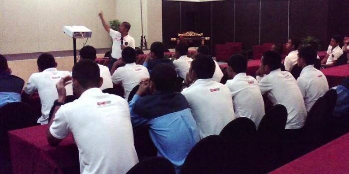 "23 Pemain Timnas U-19 Jalani ""Hidup Baru""..."