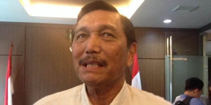 Luhut Dipanggil Jokowi, Apa yang Dibicarakan?