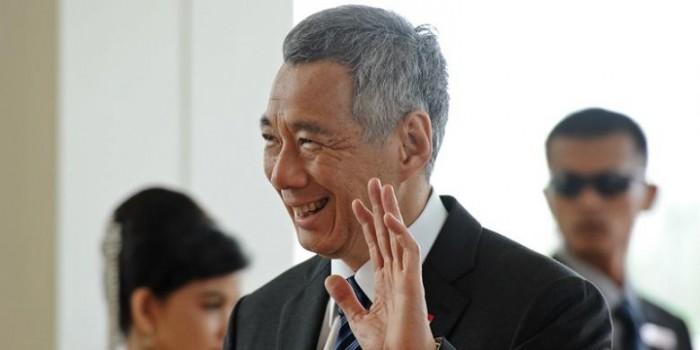 Lampaui Obama, Pendapatan PM Singapura Tertinggi di Dunia