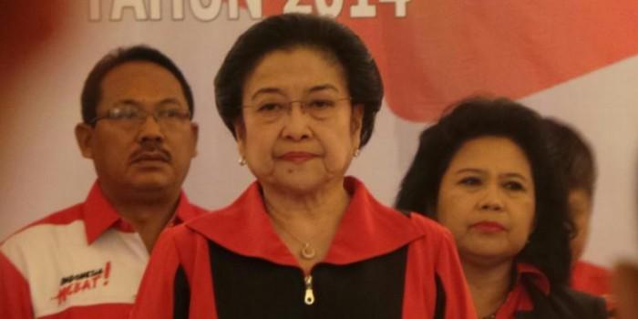 PDI-P: Kamis ini, Megawati-SBY Mungkin Bertemu