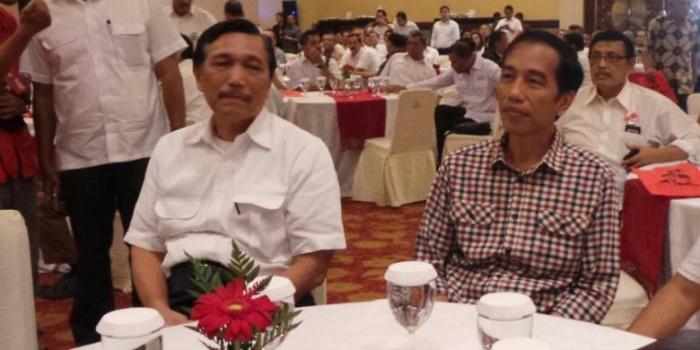 JK Mengaku Tidak Diajak Komunikasi Saat Jokowi Bentuk Perpres untuk Luhut