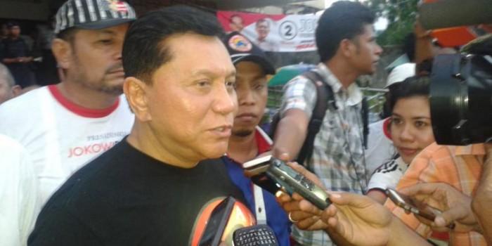 Dikecam soal Hendropriyono, Jokowi Pertimbangkan Bentuk Pengadilan HAM Ad Hoc