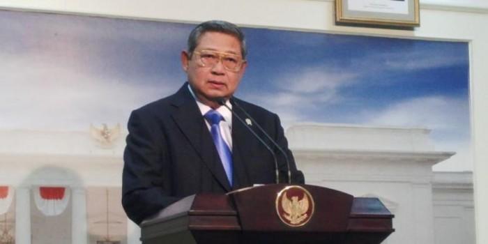 "Lewat Twitter, SBY Nyatakan Tak Akan ""Ngerecoki"" Jokowi"