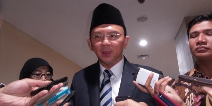 Ahok Rombak Massal Ribuan PNS DKI pada 30 Desember