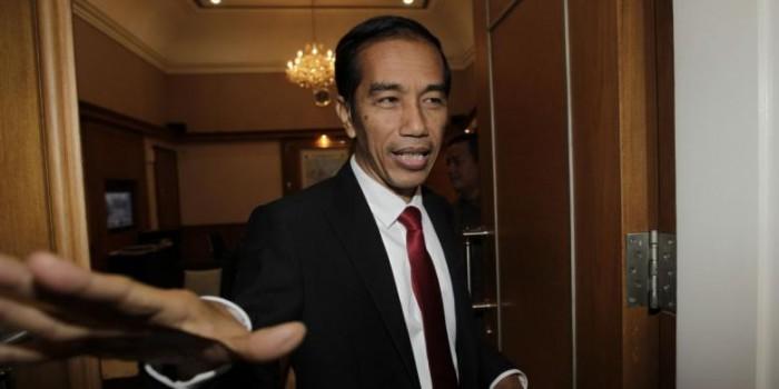 Jokowi: Narinya Cuma Begini-gini, Saya Juga Bisa...