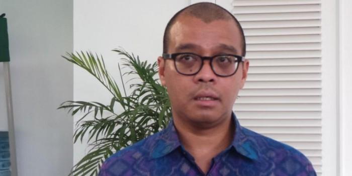 Jokowi Kembali Bentuk Kabinet dengan 34 Kementerian