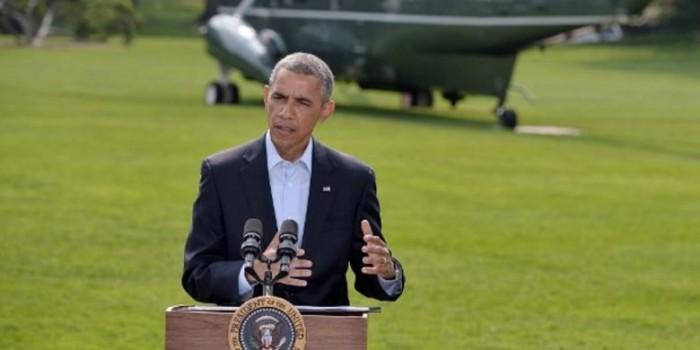 Obama: Pasukan Amerika Tidak Akan Terlibat Langsung Dalam Perang Melawan ISIS