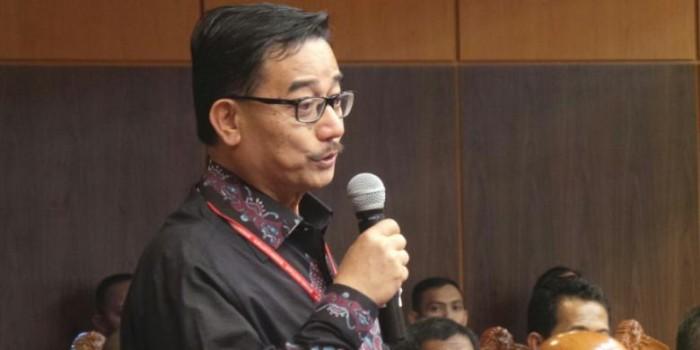 Dipanggil Jokowi, Ferry Mengaku Ditawari Ayam Kering dan Bukan Kursi Menteri