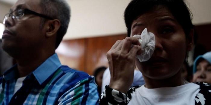 Ayah Ade Sara: Sudah Membunuh Kok Neko-neko