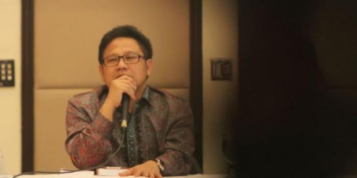 """Cak Imin Tak Jadi Menteri Bukan karena Kena """"Kartu"""" dari KPK"""