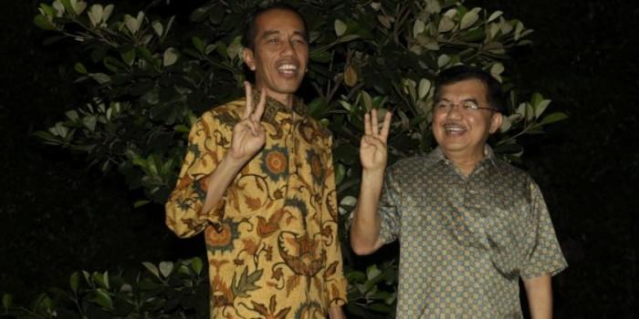 Peringatan Pertama dari Jokowi...