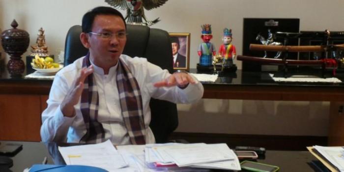 Ahok: Terserah kalau DPRD Mau Bikin Pansus Transjakarta