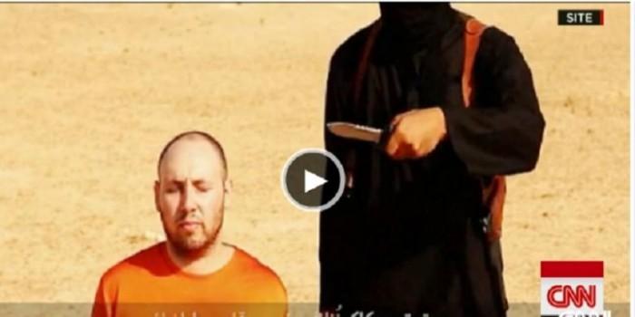 Satu Lagi Wartawan AS Dipenggal ISIS