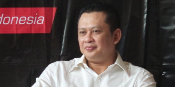 Bambang: DPR Ingin Jokowi Jelaskan Alasan Perubahan Nomenklatur Kementerian