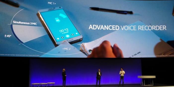 Hari Ini Pre Order Samsung Galaxy Note 4 Dibuka Bersamaan dengan Peluncuran iPhone 6