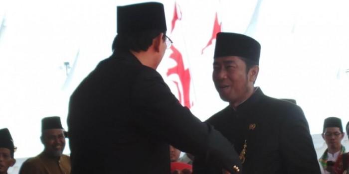 Lulung Sebut Penyuapan oleh Ahok Dilakukan Sekda di Rumah Ketua DPRD